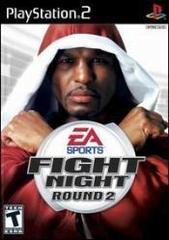 Fight Night - Round 2 (Playstation 2)