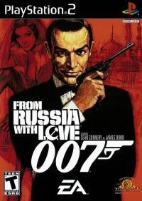 007 - From Russia With Love (Playstation 2)