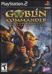 Goblin Commander - Unleash the Horde (Playstation 2)