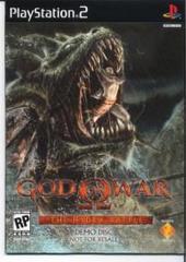 God of War: The Hydra Battle Demo