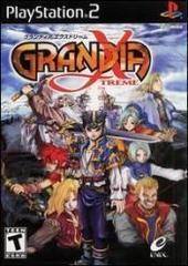 Grandia Xtreme (Playstation 2)