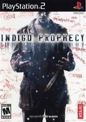 Indigo Prophecy (Playstation 2)