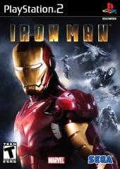 Iron Man (Playstation 2)