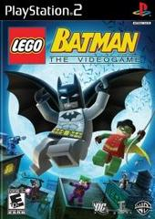 Lego Batman - The Videogame (Playstation 2)