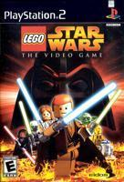 LEGO Star Wars - The Video Game (Playstation 2)