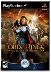 Lord of the Rings - The Return of the King (Playstation 2)