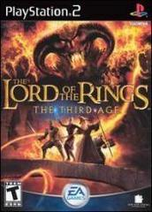 Lord of the Rings, The: The Third Age