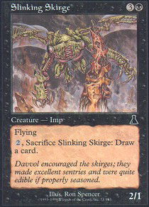 Slinking Skirge