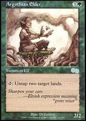Argothian Elder
