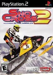 SnoCross 2 featuring Blair Morgan
