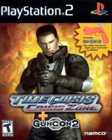 Time Crisis: Crisis Zone + Guncon 2