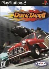 Top Gear Dare Devil