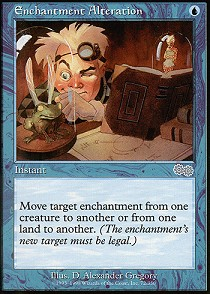 Enchantment Alteration