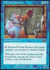 Wizard Mentor