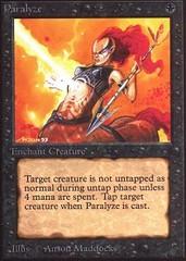 Paralyze