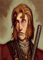 #128 Musketeer (American)