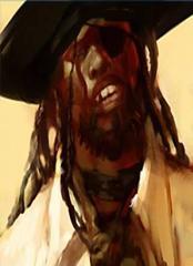 #024 Havana Black