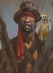 #116 Explorer (Pirate)