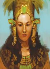 #136 Queen Teresa Pavon