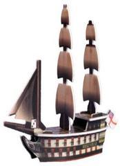 #ES012 HMS Birkenhead (2)