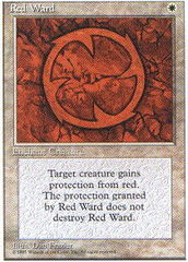 Red Ward