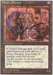 Urza's Avenger