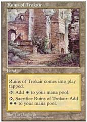Ruins of Trokair