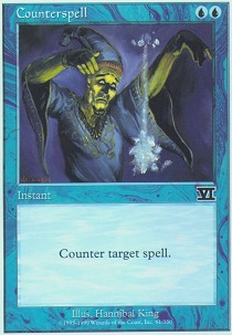 Counterspell