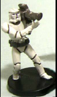 Heavy Clone Trooper