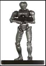 HK- Assassin Droid