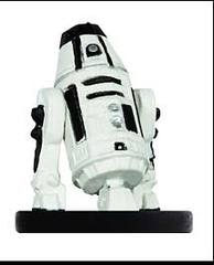 R Astromech Droid