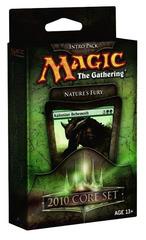 Magic 2010 (M10) Green Intro Pack: Nature's Fury