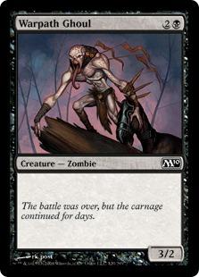 Warpath Ghoul