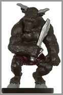 Minotaur Thug
