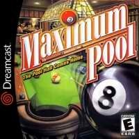 Maximum Pool, Sierra Sports
