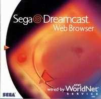Sega Web Browser 1.0