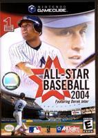 All-Star Baseball 2004 featuring Derek Jeter