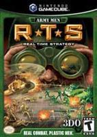 Army Men RTS: Real Time Strategy
