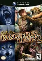 Dangerous Hunts 2, Cabela's