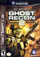 Ghost Recon 2, Tom Clancy's