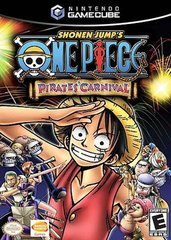 One Piece : Pirates' Carnival