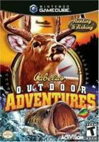 Outdoor Adventures 06, Cabela's