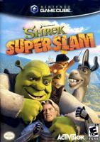 Shrek: Super Slam, DreamWorks