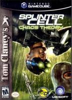 Splinter Cell - Chaos Theory (Nintendo GameCube)