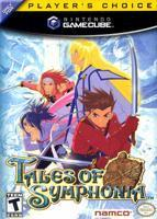 Tales of Symphonia - Player's Choice