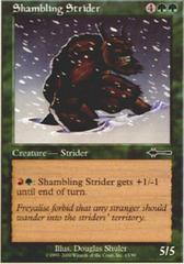 Shambling Strider
