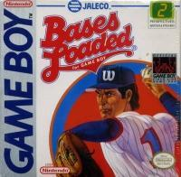 Bases Loaded for Game Boy