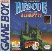 David Crane's The Rescue of Princess Blobette