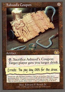 Ashnods Coupon