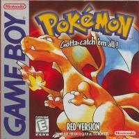 Pokemon: Red Version
